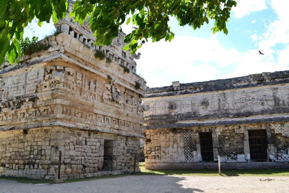 La Iglesia, Chichen Itza