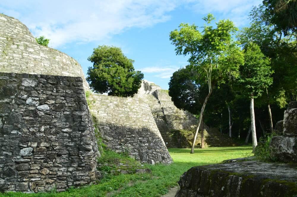 North Acropolis Guatemala