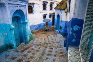 Beste reistijd voor Marokko