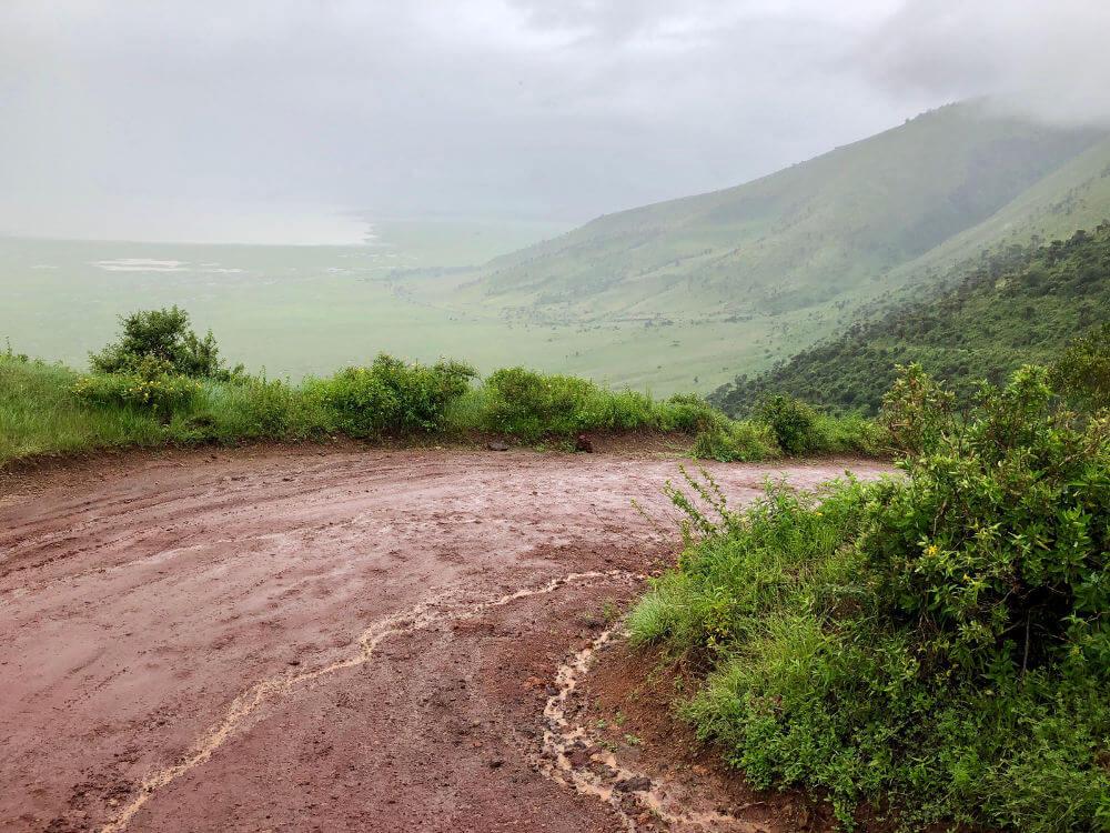 Beste reistijd voor Tanzania