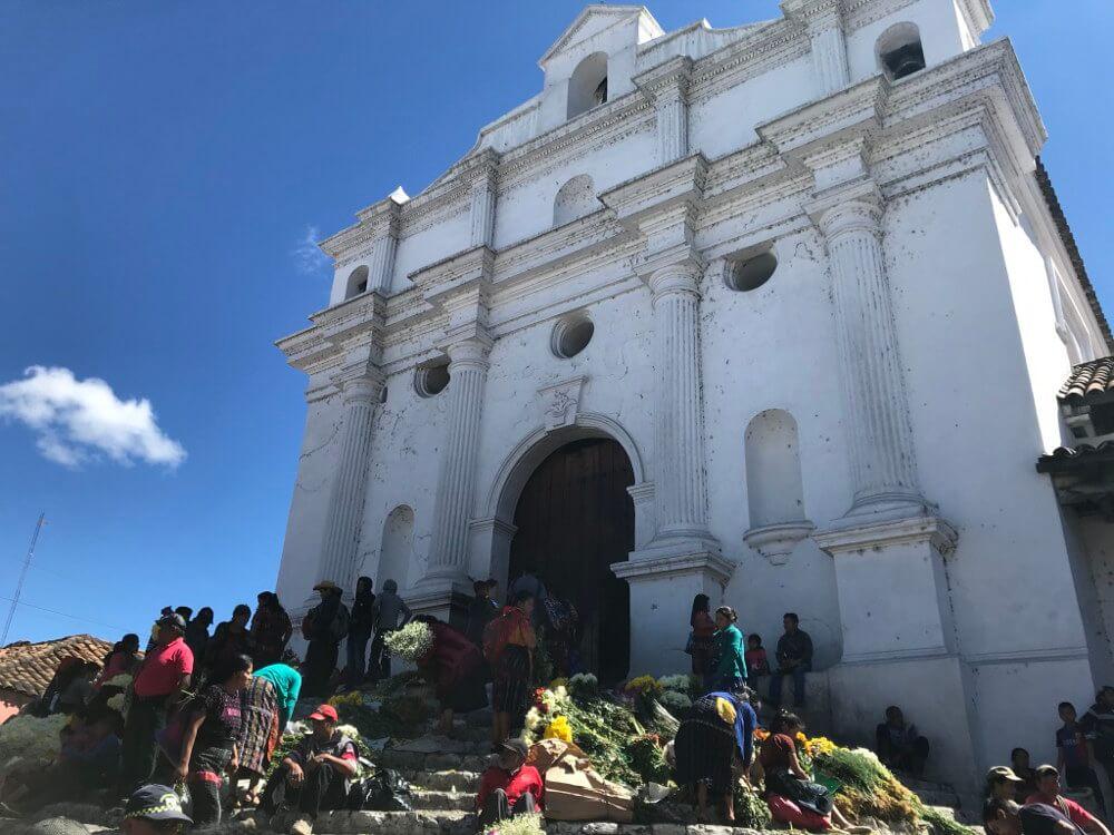 Santo Tomás kerk