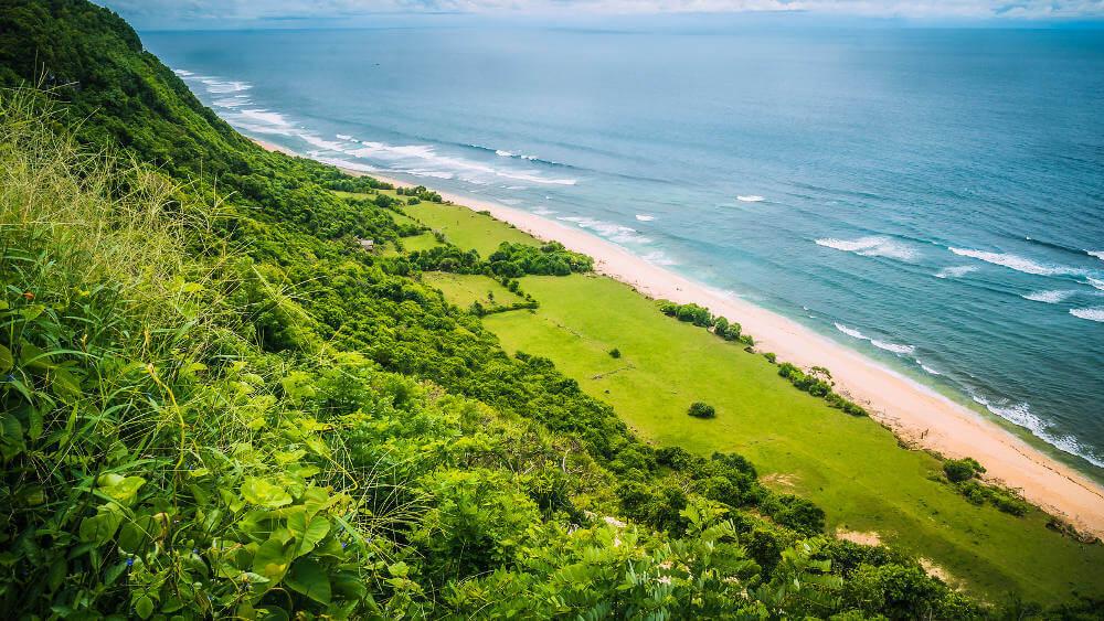 mooiste stranden Bali
