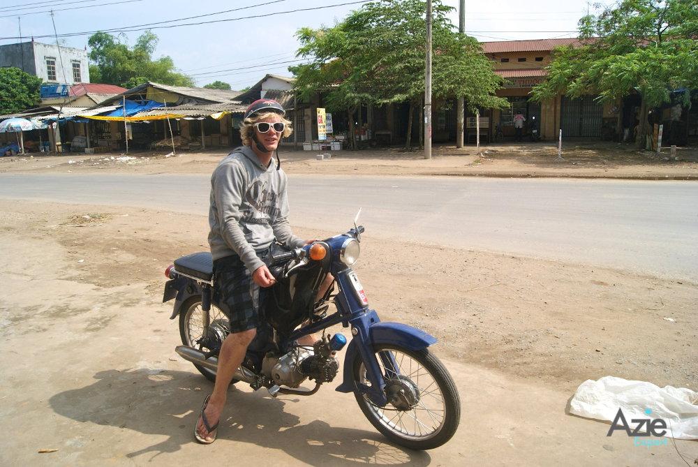 Vervoer Vietnam