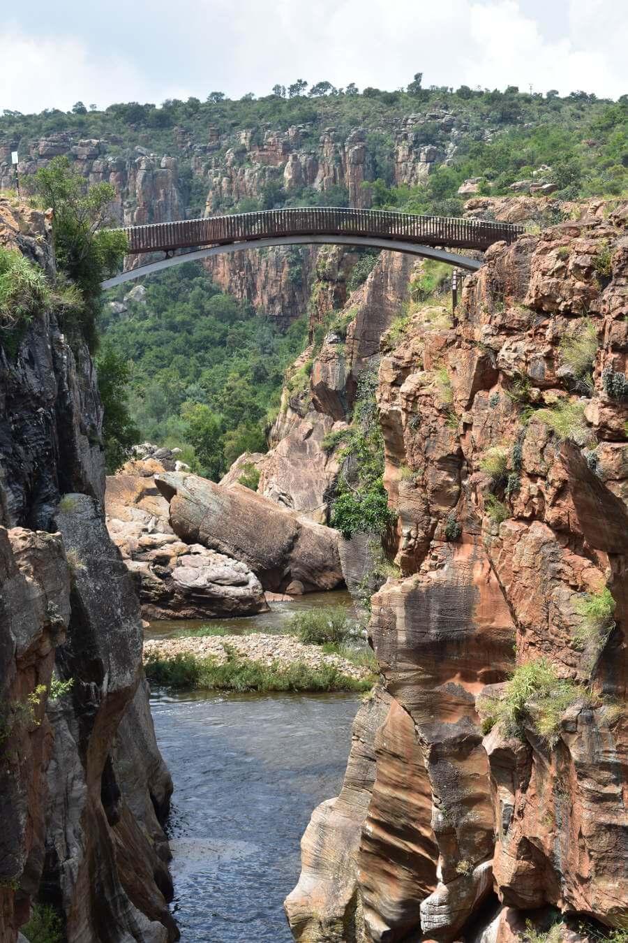 Blyde River Bridge