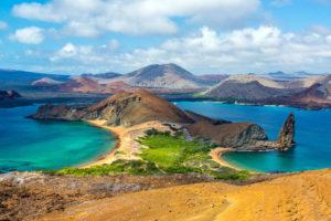 Bartolome-Island-in-the-Galapagos-Islands-
