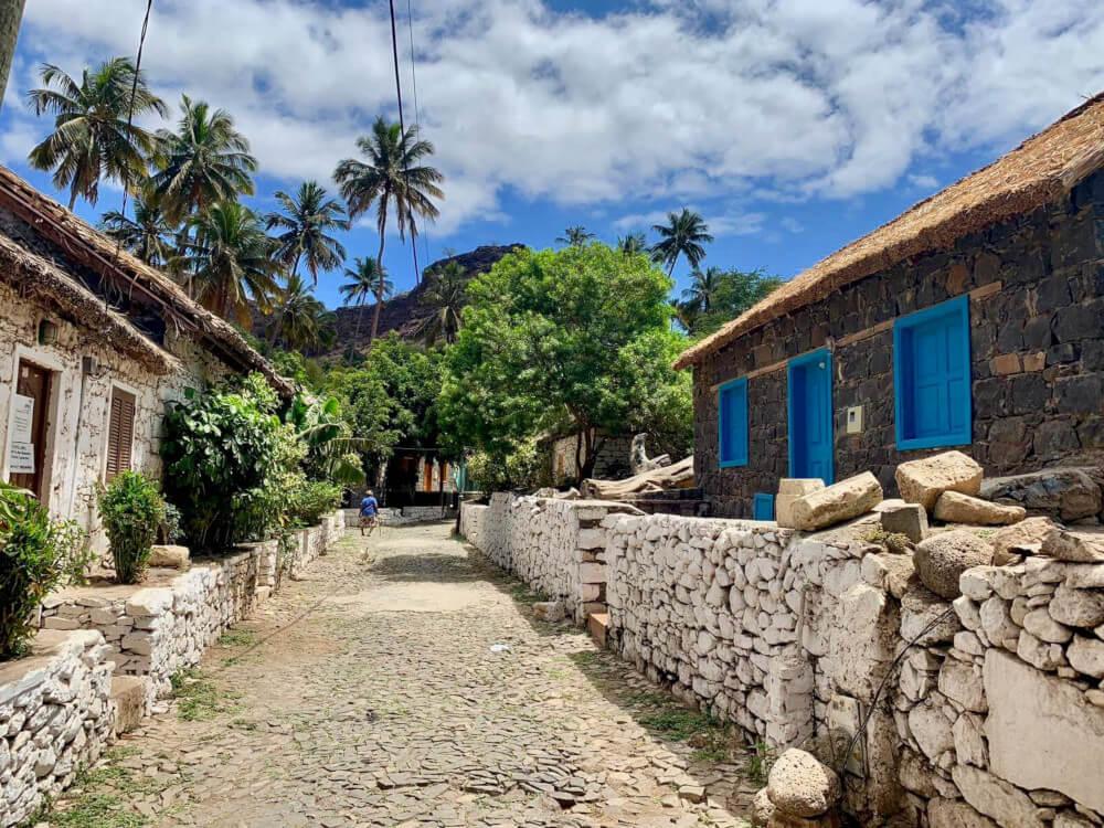 Cidade Velha Kaapverdie
