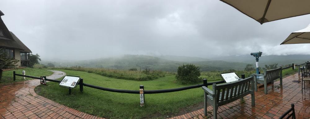 Hilltop Camp Zuid-Afrika