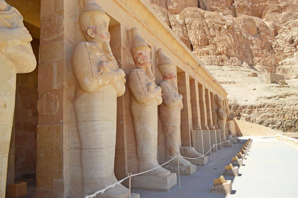 mooiste plekken Egypte