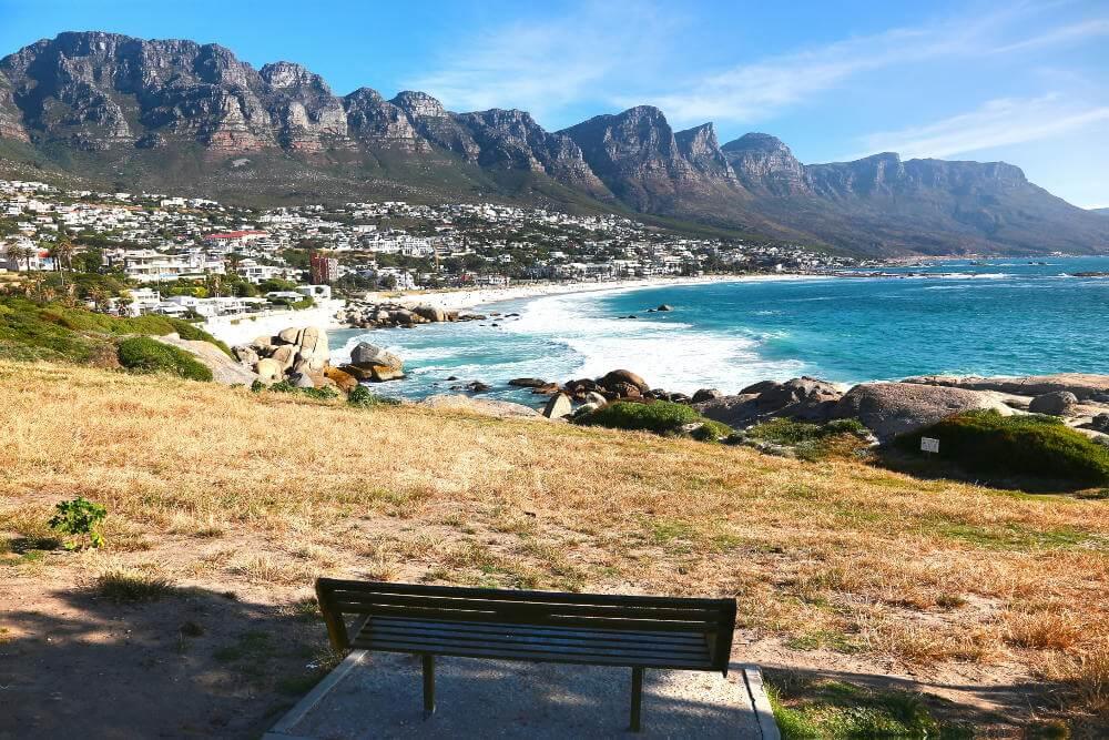 Overnachten in Kaapstad