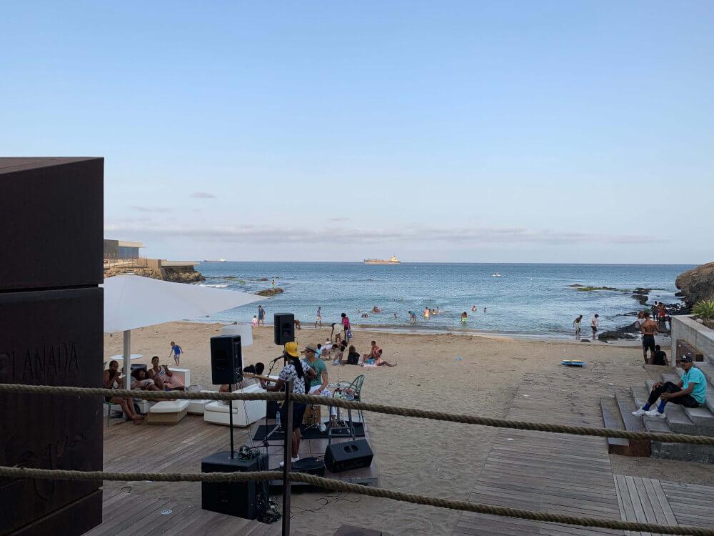 Strand Praia