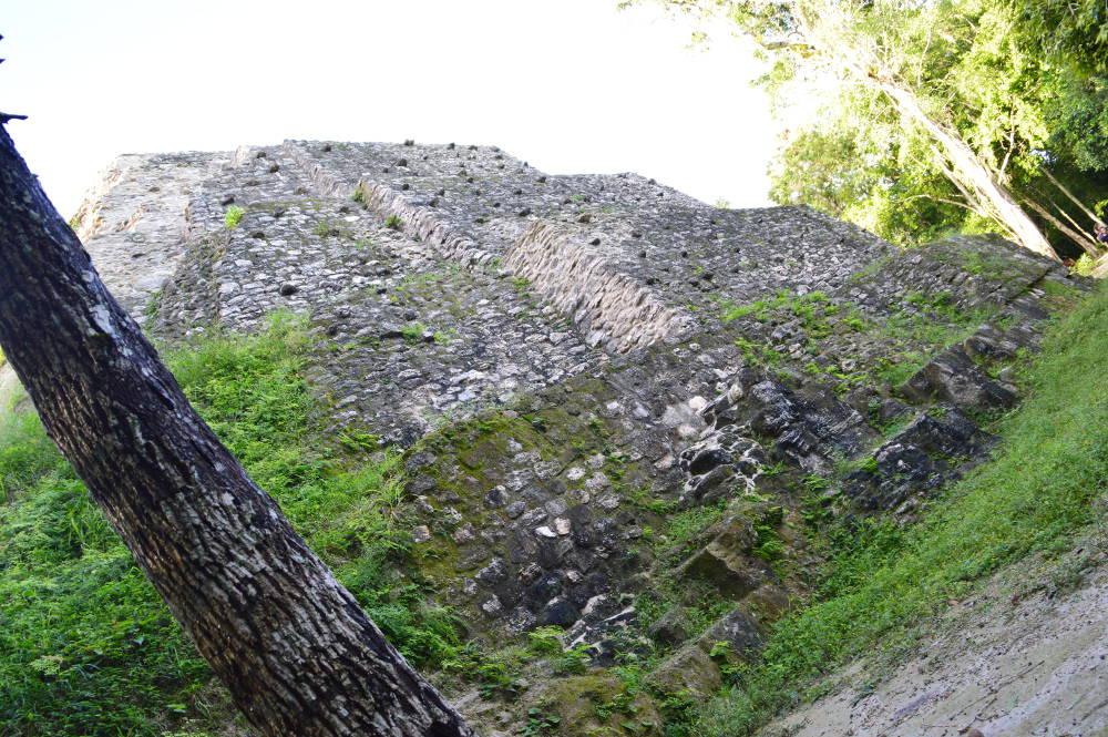 El Mirador hike