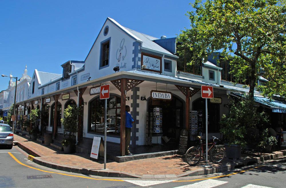 Centrum Stellenbosch