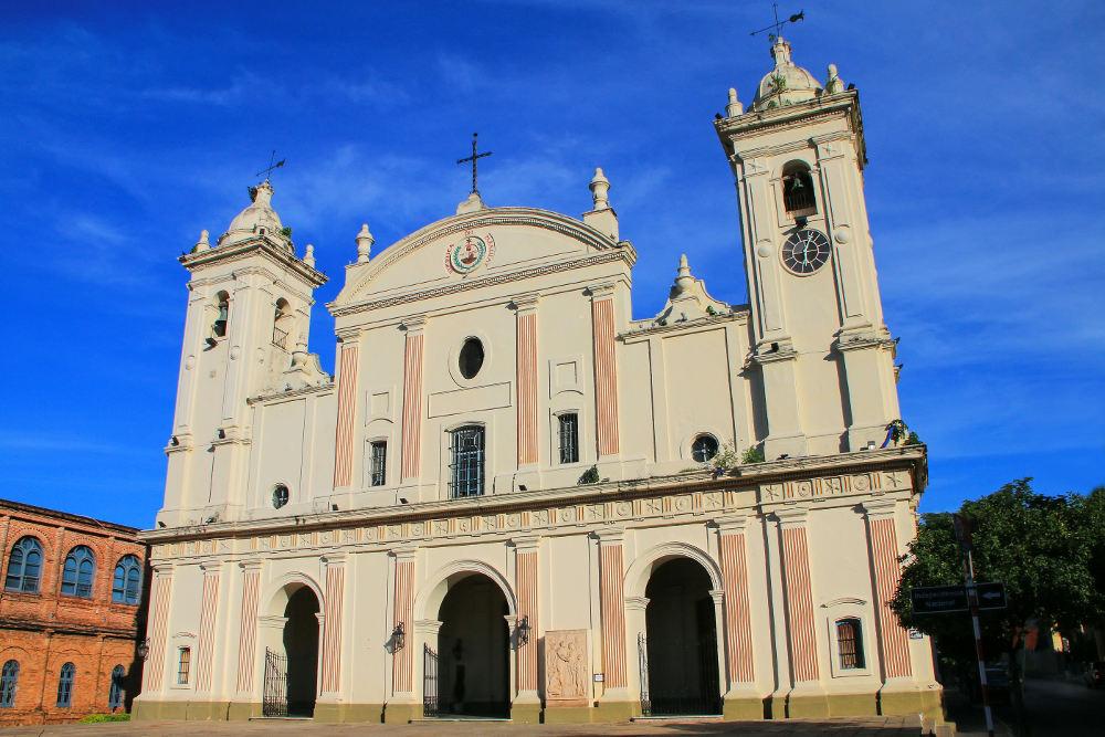 Catedral de Nuestra Senora de la Asunción