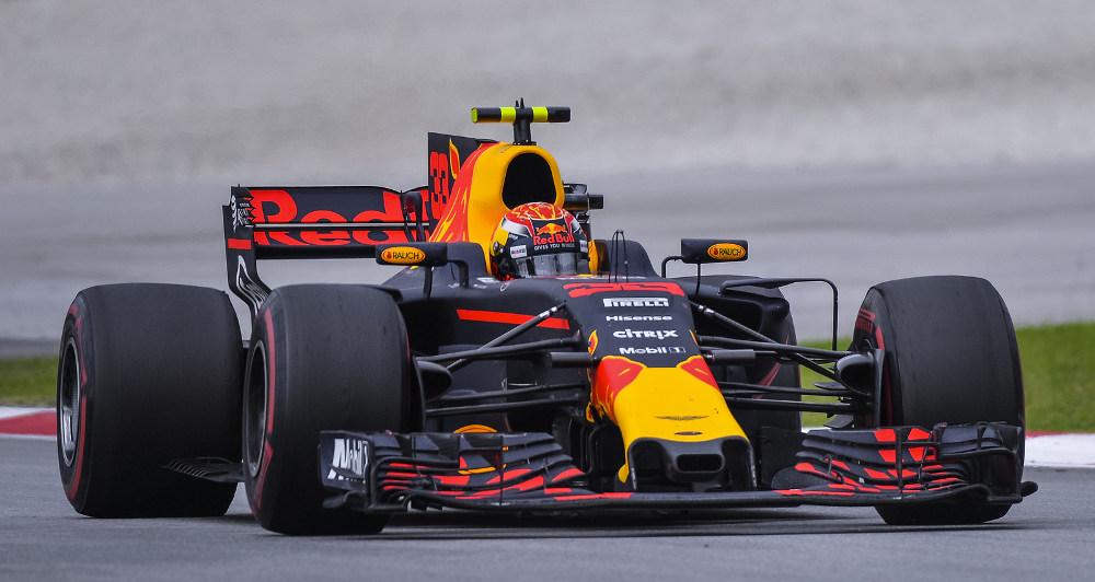 Formule 1 in Vietnam