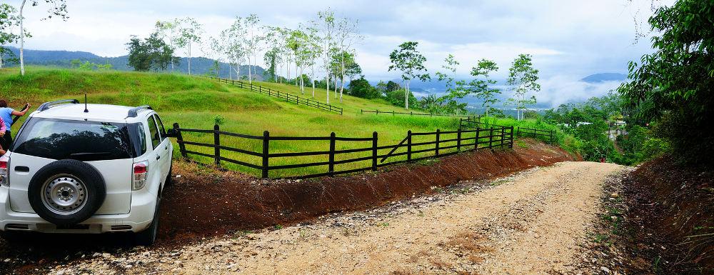 Roadtrip door Costa Rica