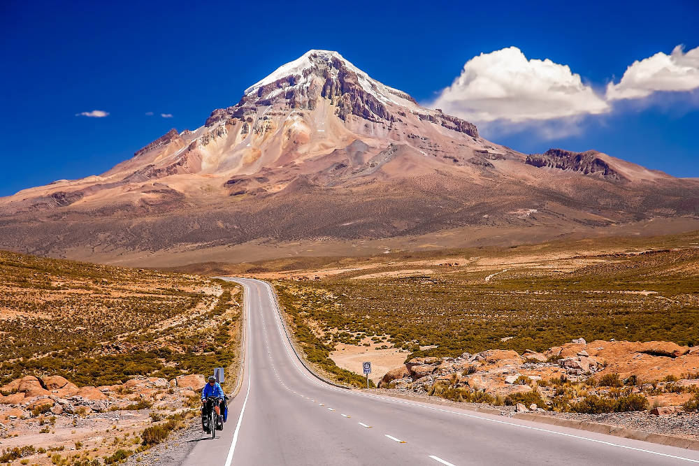 Highlights in Bolivia