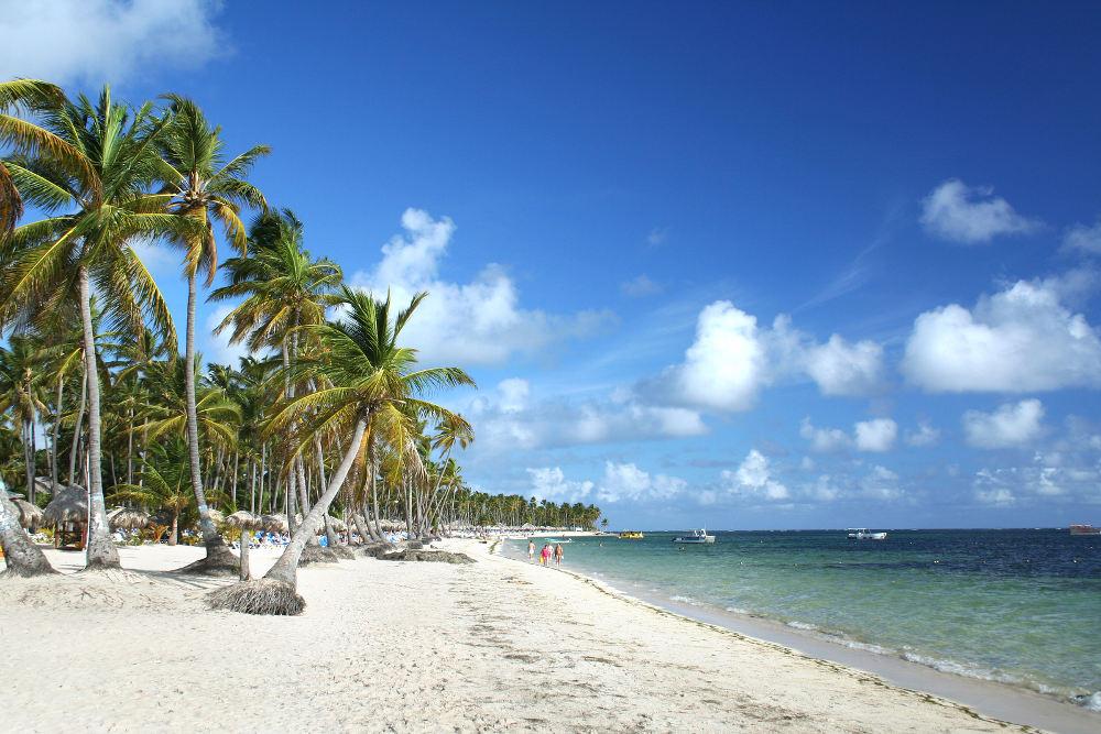Best reistijd voor Aruba