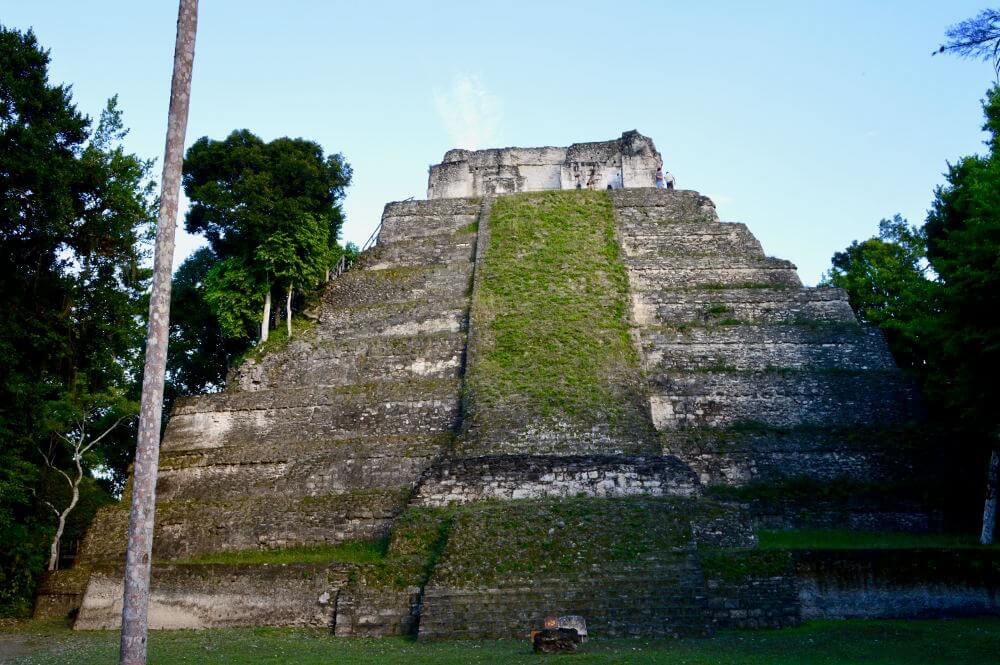 Tempel 216 Guatemala