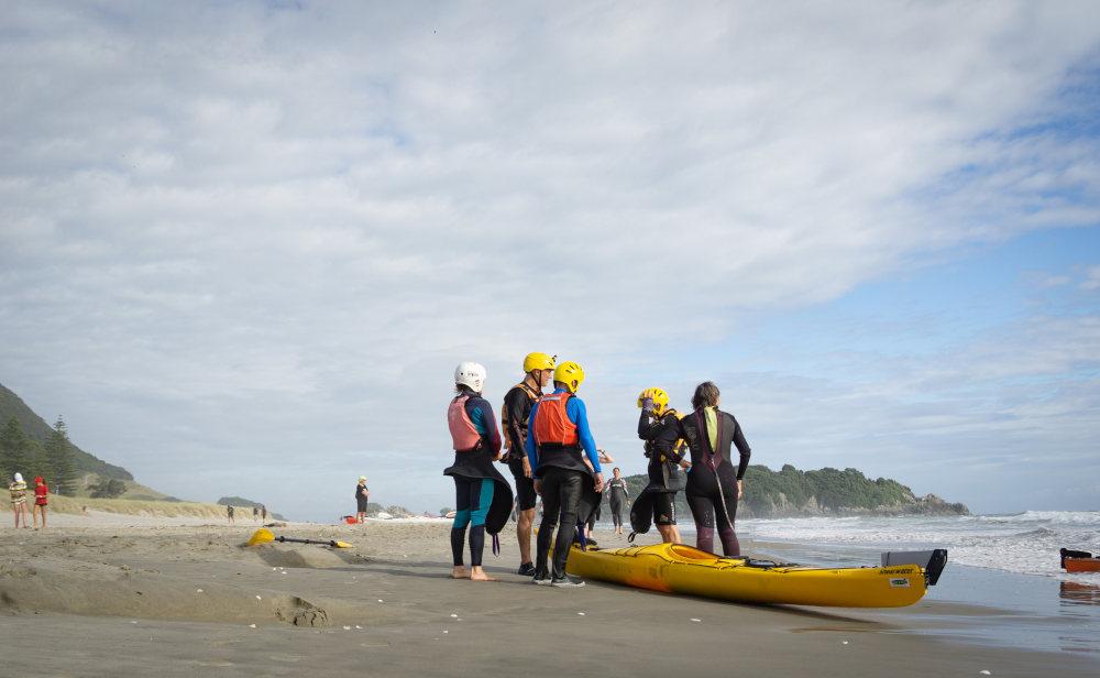 vrijwilligerswerks Tauranga