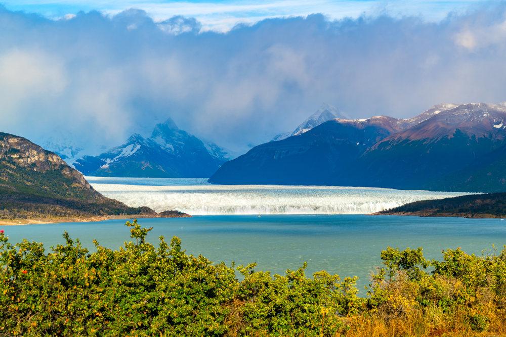 Perito Moreno gletsjers