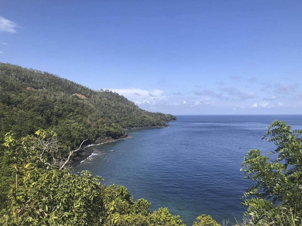 Ambon eiland