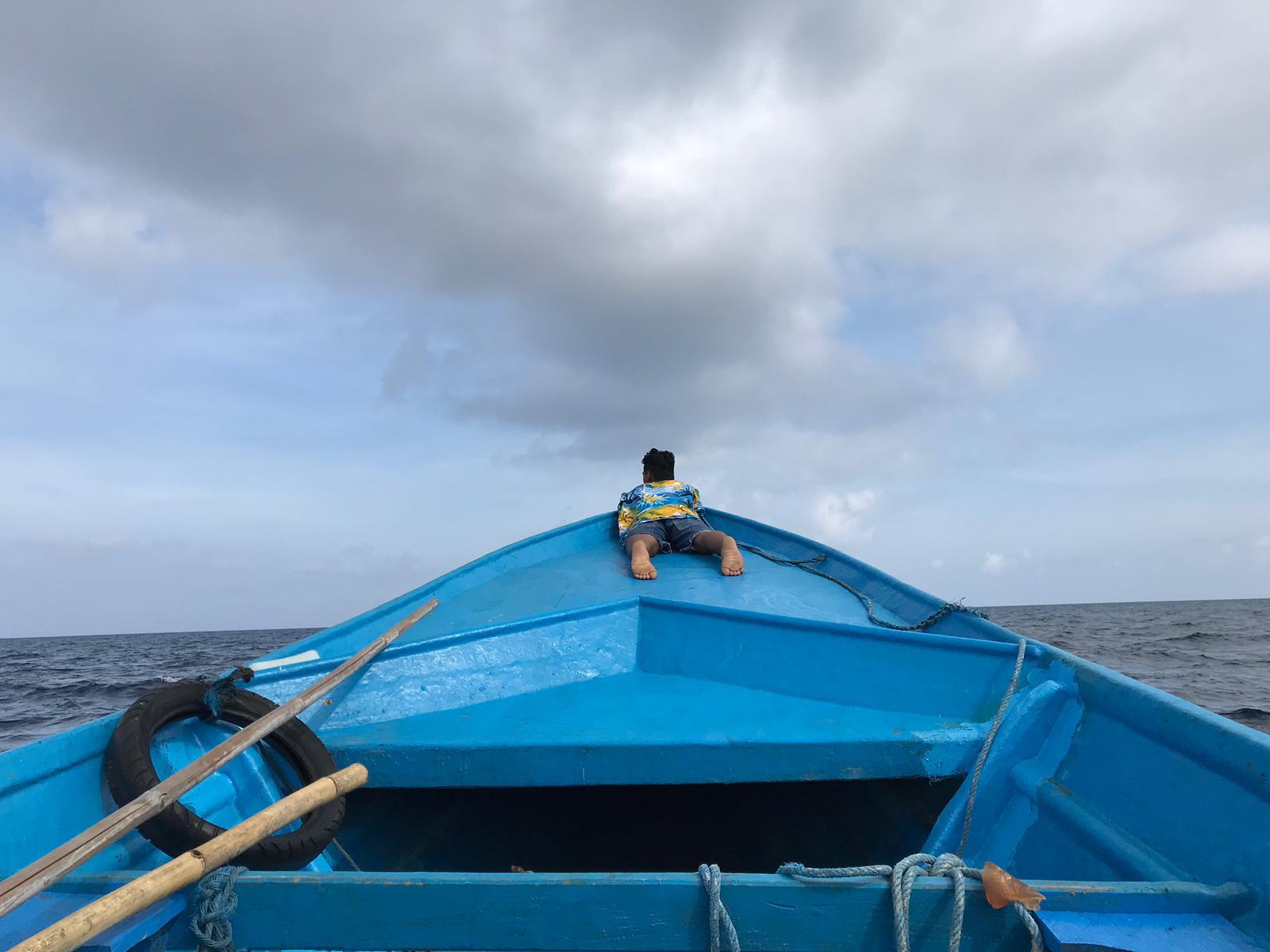 Banda eilanden