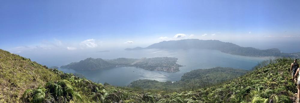 Gunung Api Indonesie