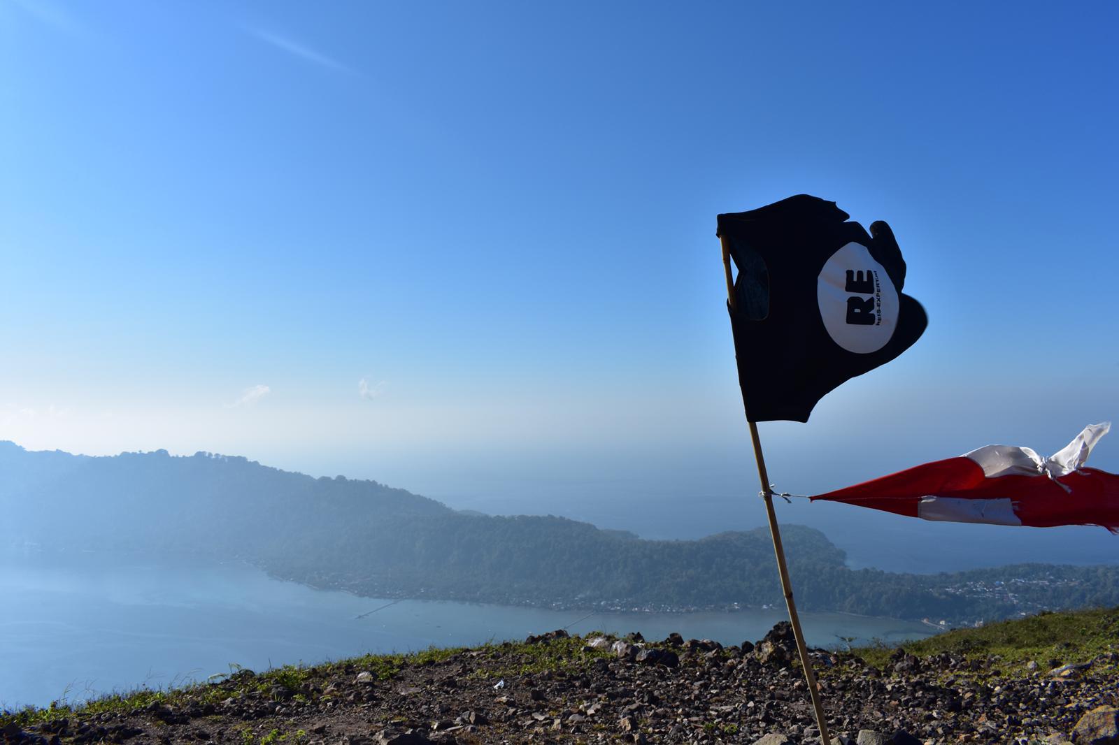 Gunung Api, Banda eilanden