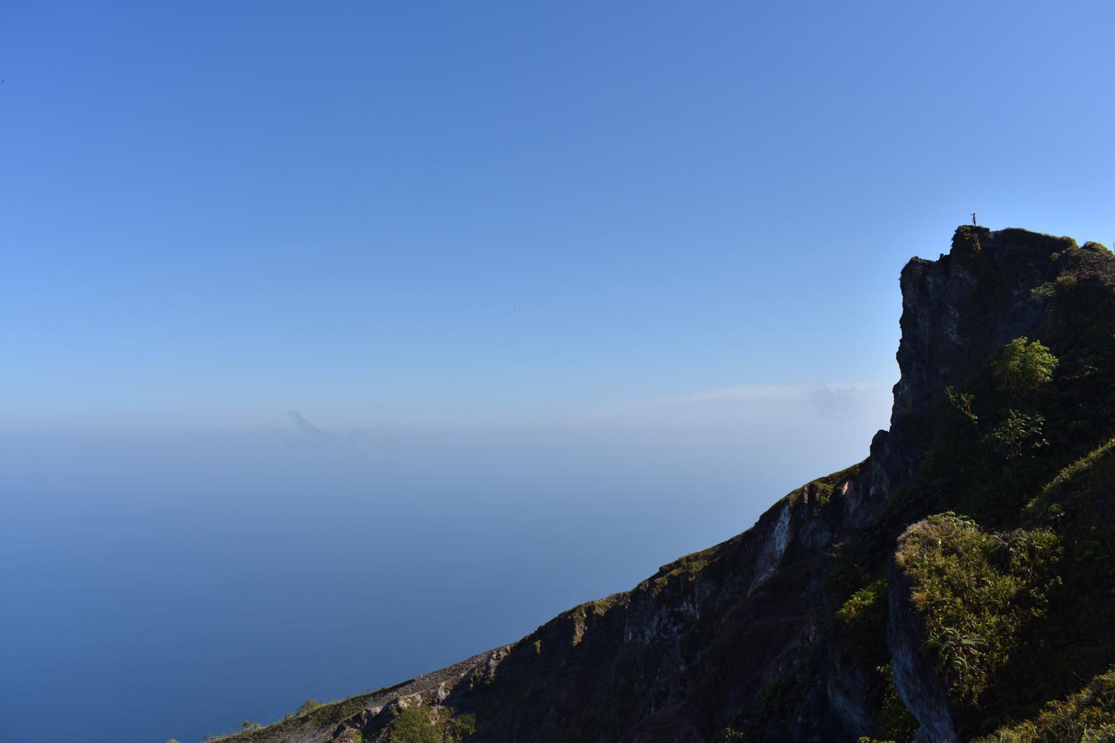 Gunung Api - Banda eilanden