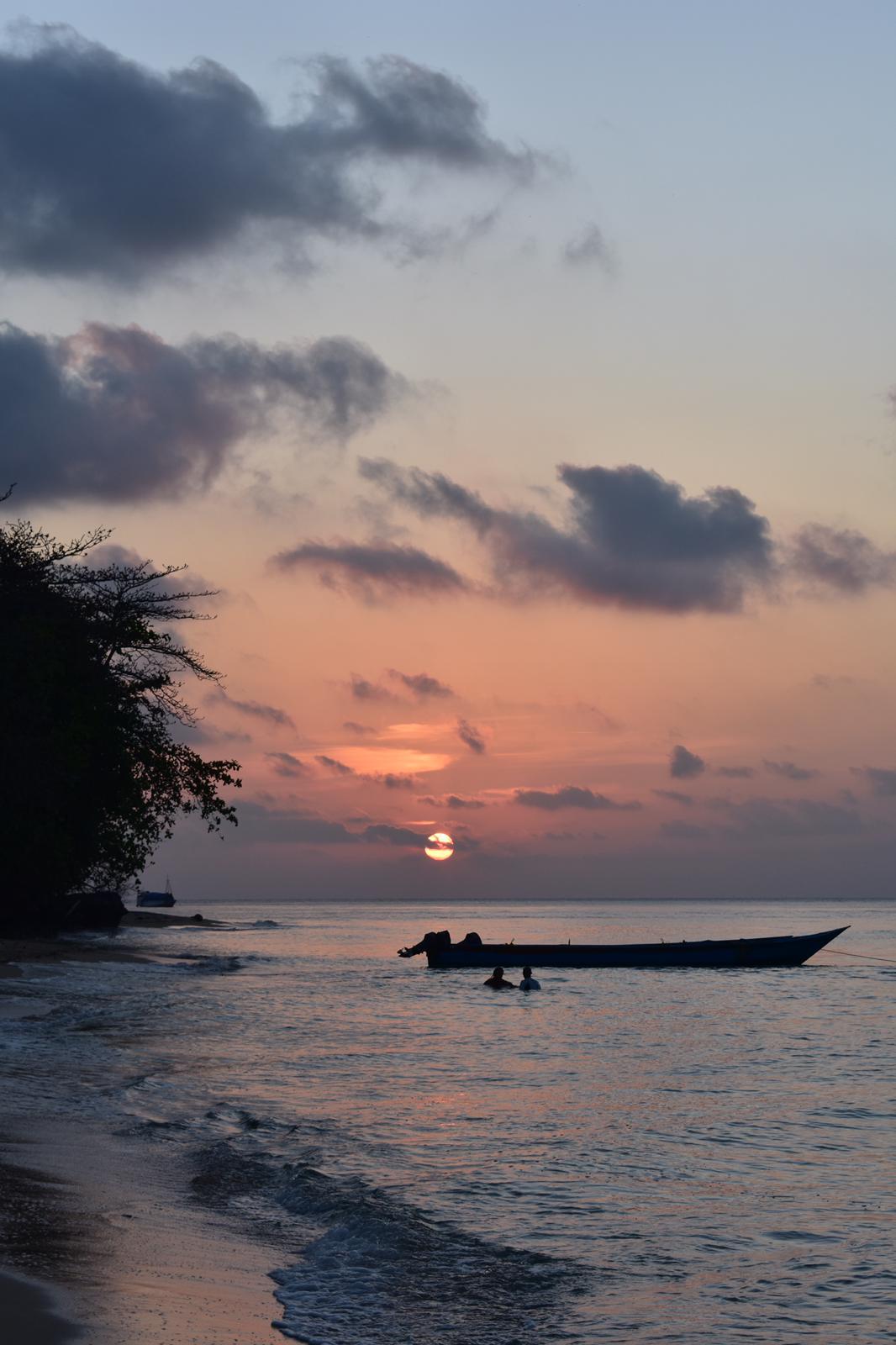 Pulau Hatta, Banda eilanden