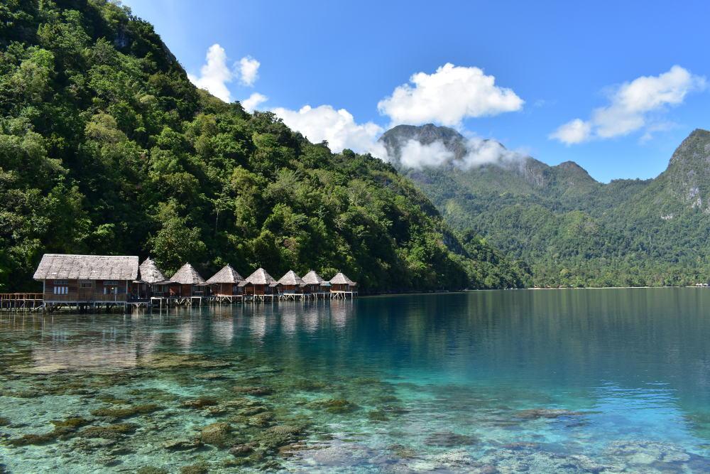 Seram Indonesië
