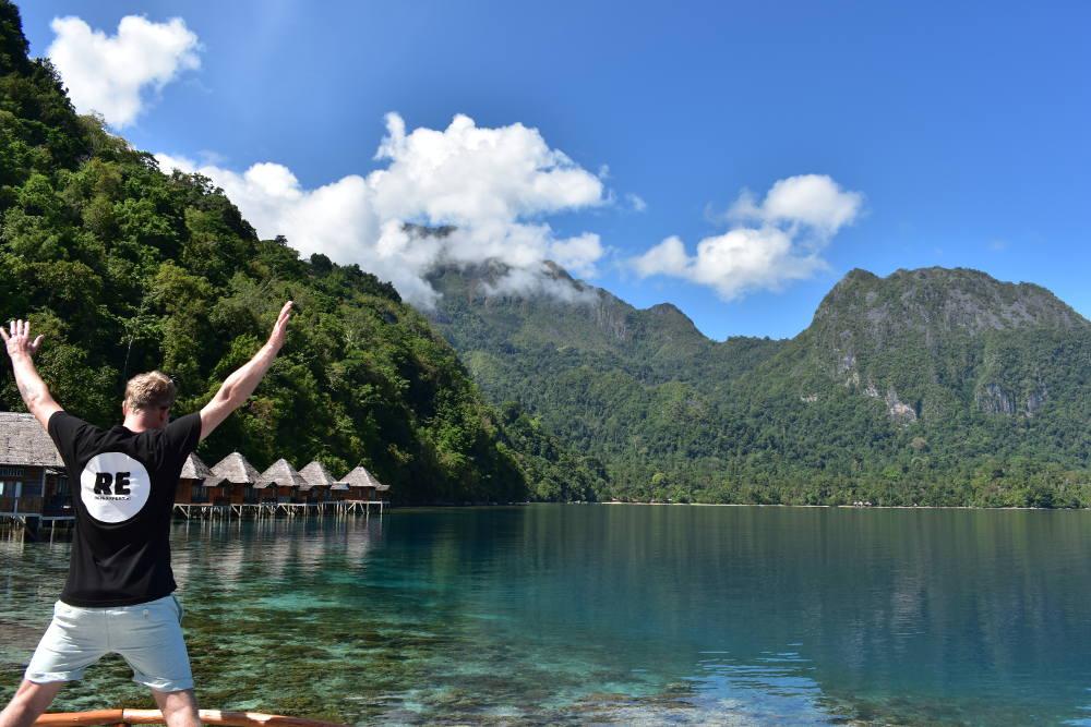 de beste reistijd voor Indonesië