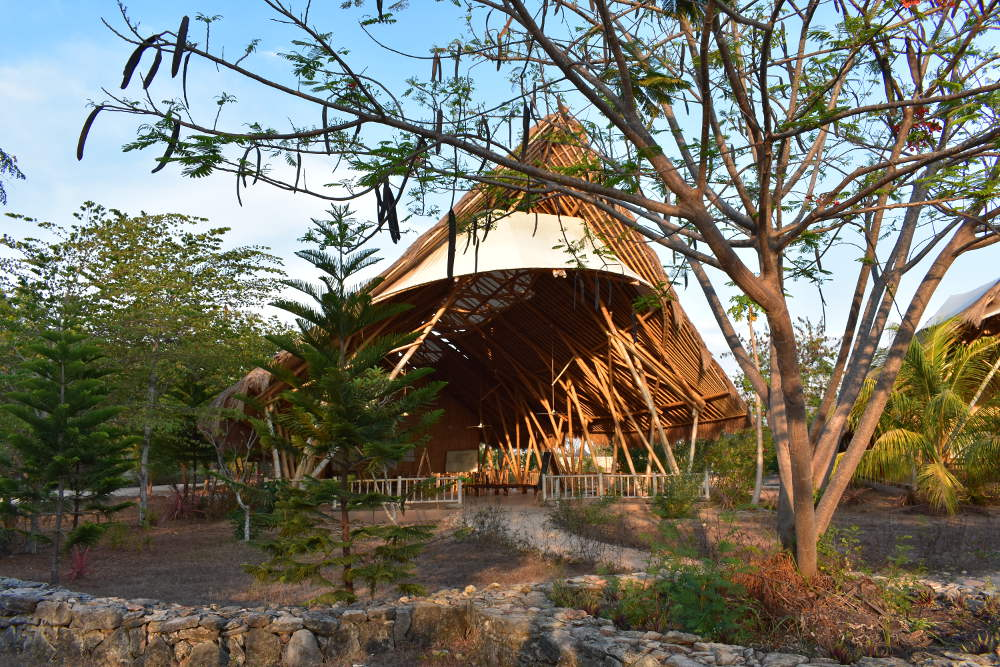sumba hospitality school