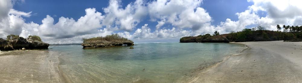 Kerewi Beach, Sumba