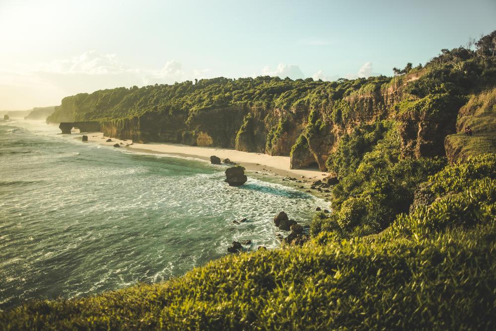 Bwanna Beach, Sumba