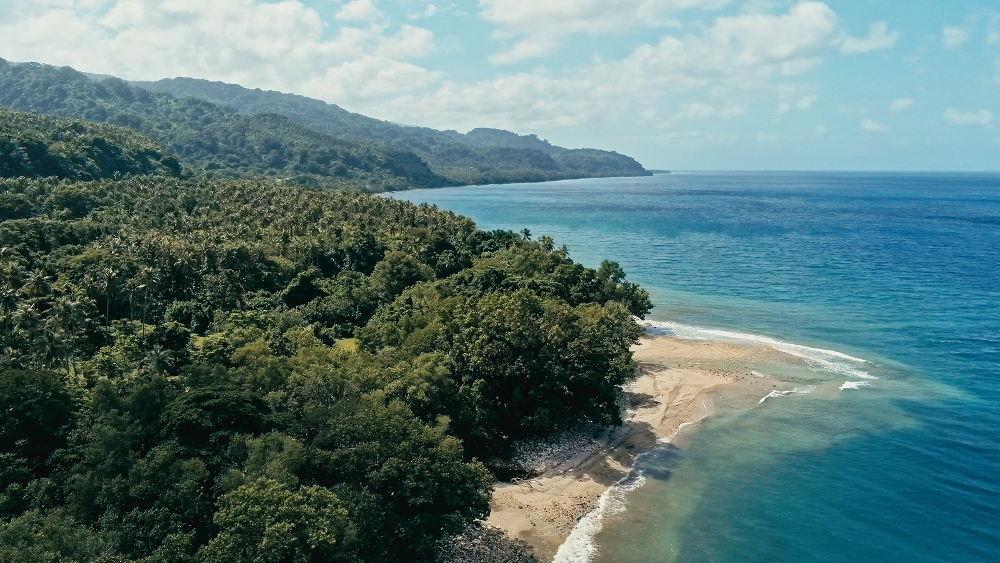 Ambryn, Vanuatu
