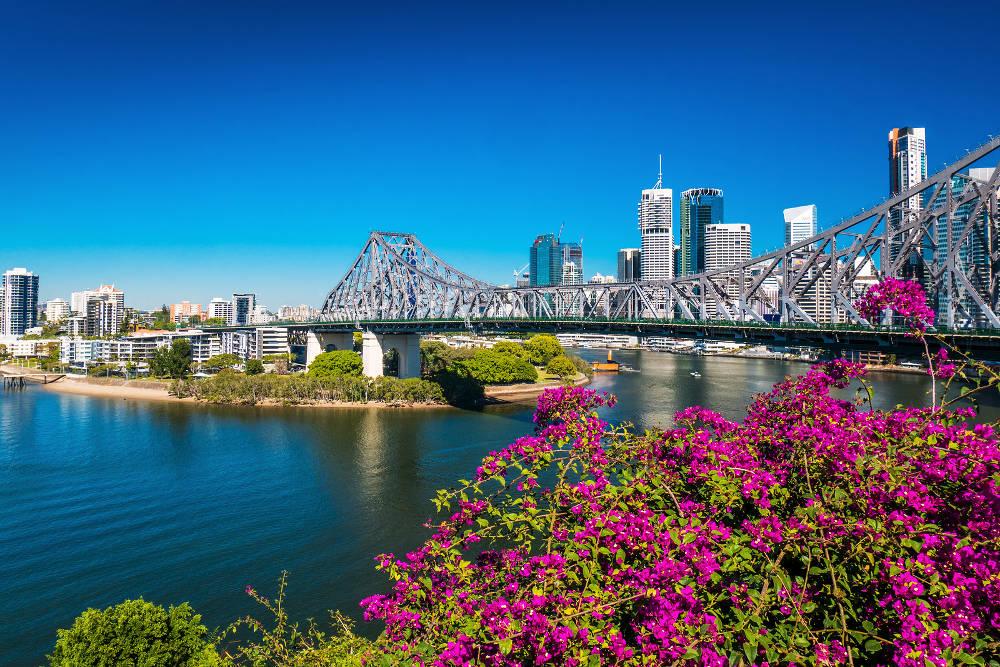 Queensland, Brisbane