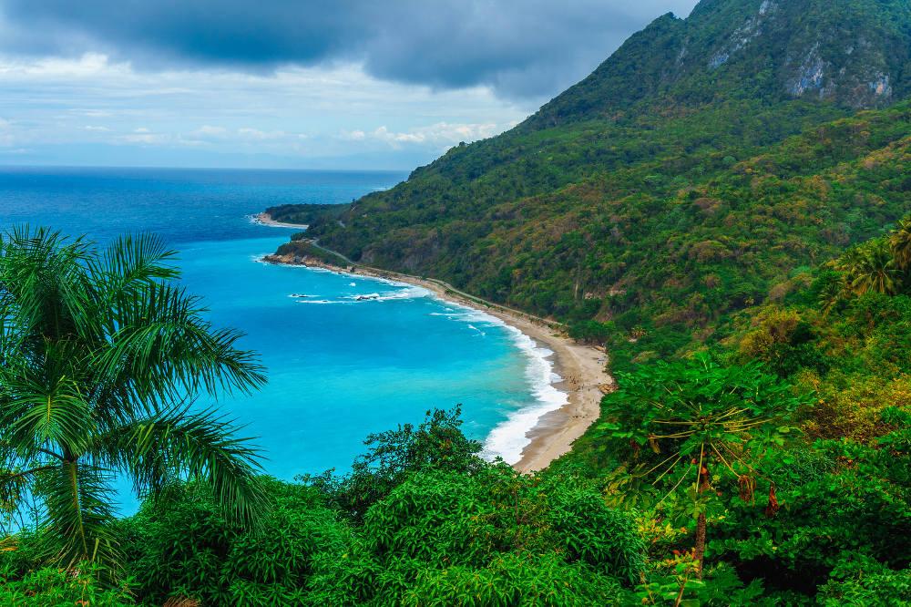 Dominicaanse Republiek bezoeken
