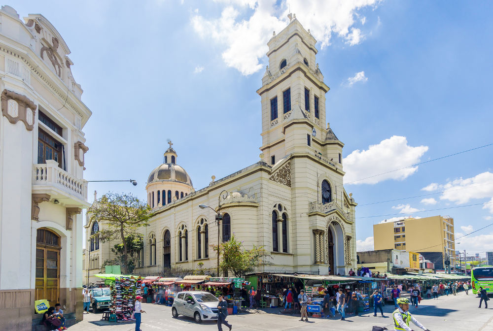 Veiligheid in Guatemala