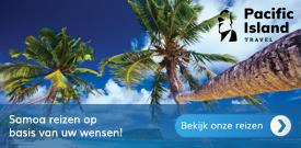 Pacific Island Travel