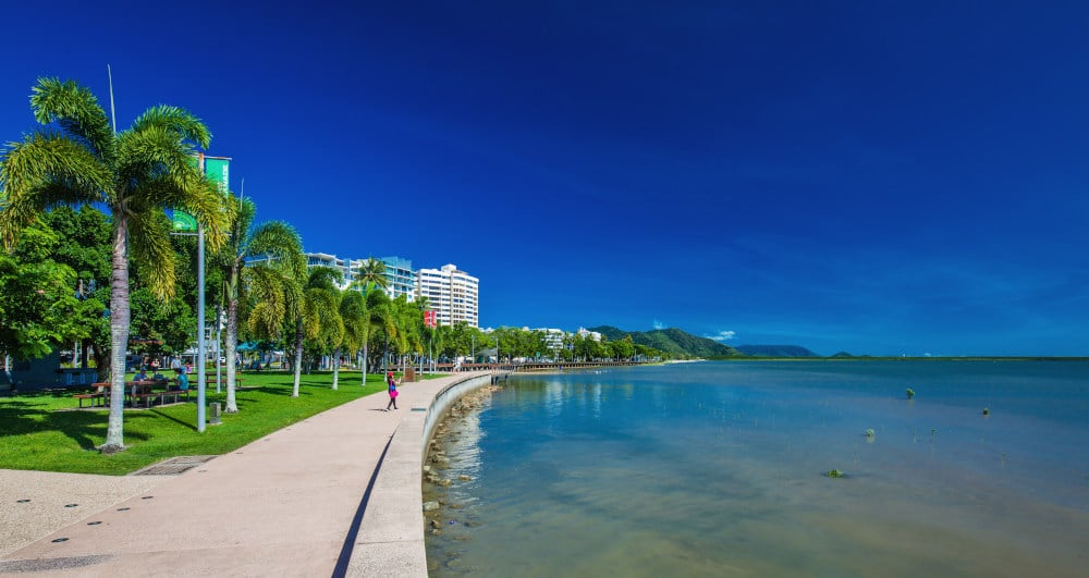 Queensland, Cairns