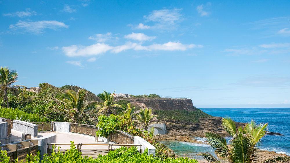 Best reistijd voor Puerto Rico