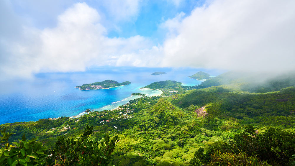 Morne Seychellios