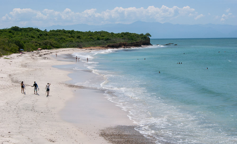 mooiste stranden van Mexico