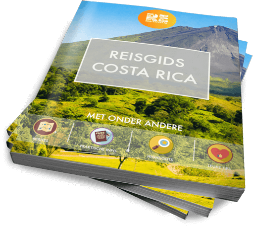 Digitale Reisgids Costa Rica