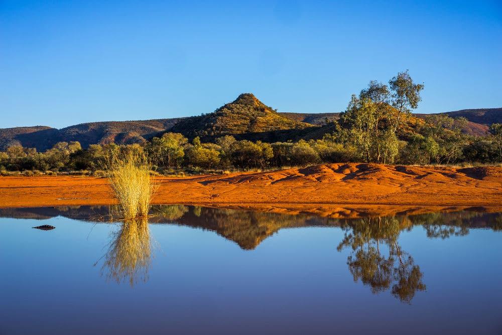 Natuur in Australie
