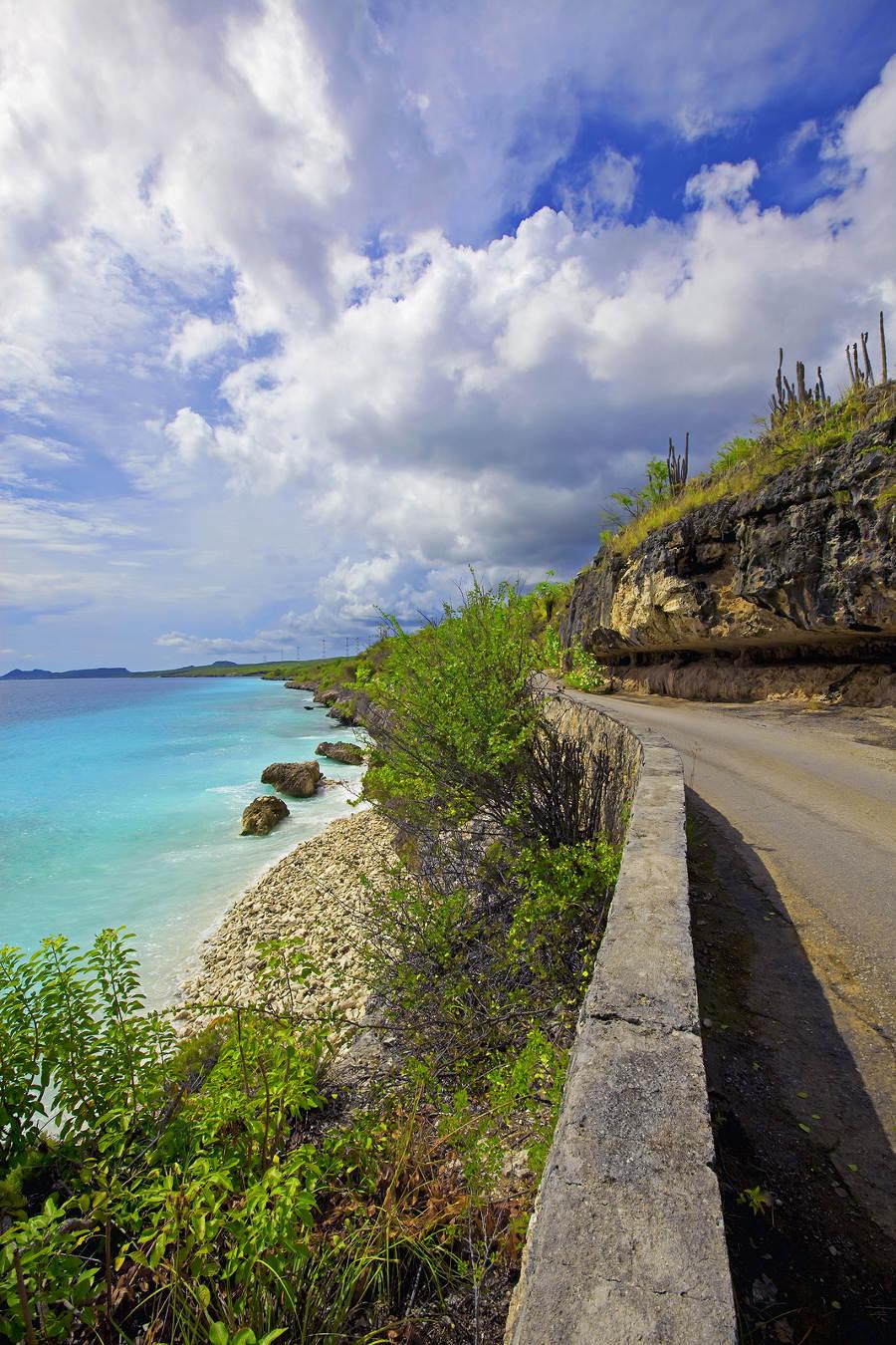 Vervoer op Bonaire