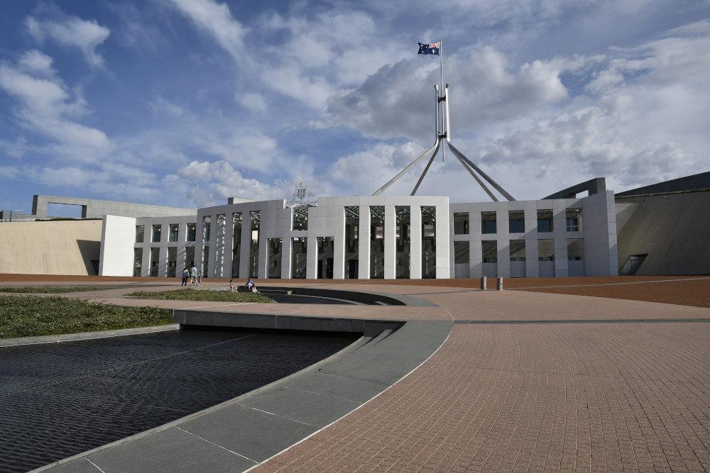 Australian Parliamen