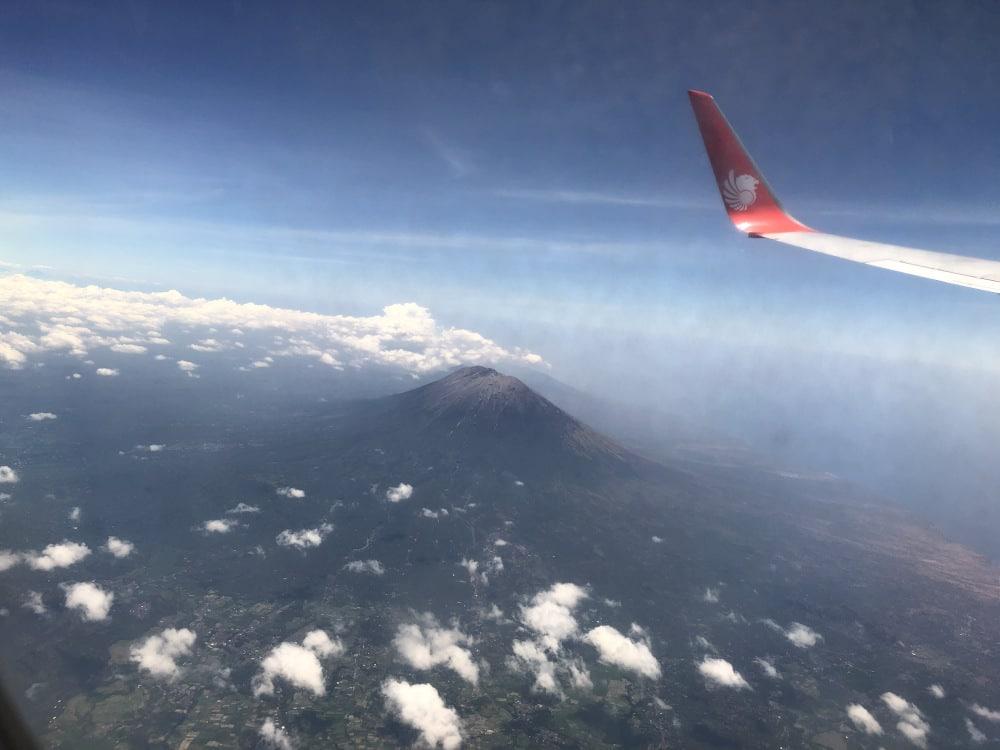 jetlag Indonesie