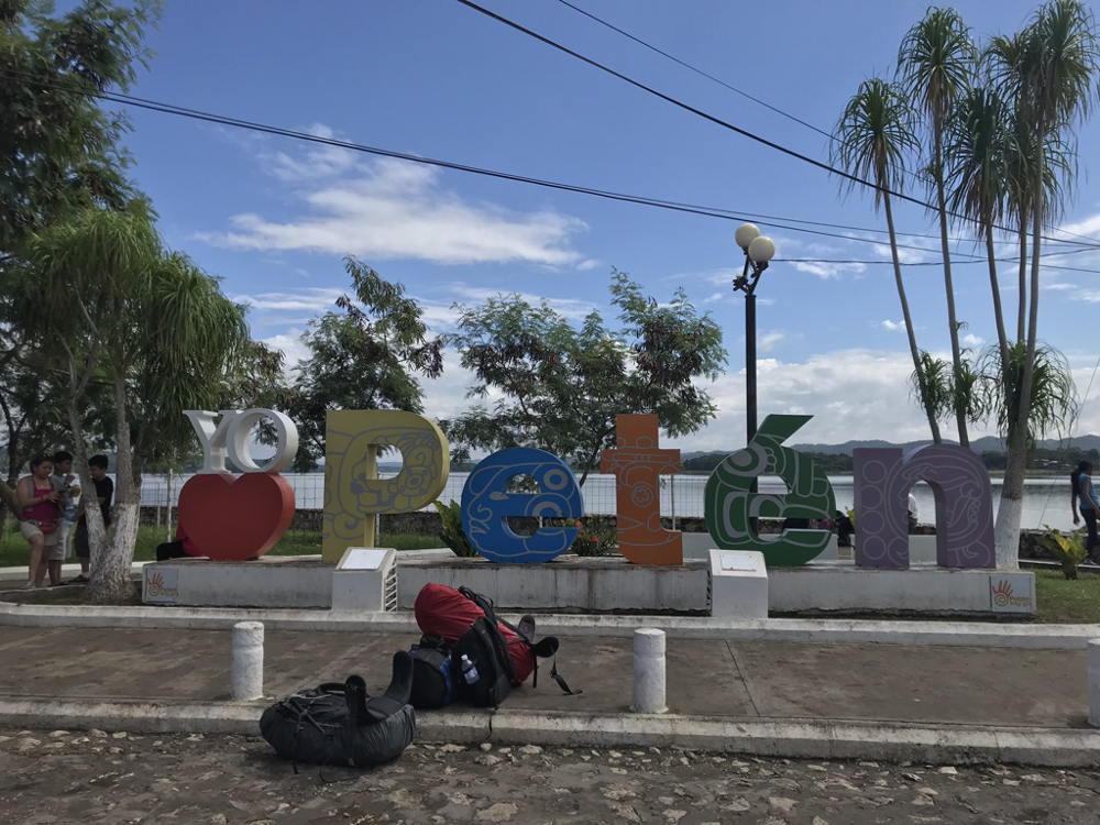 Backpacken in Guatemala